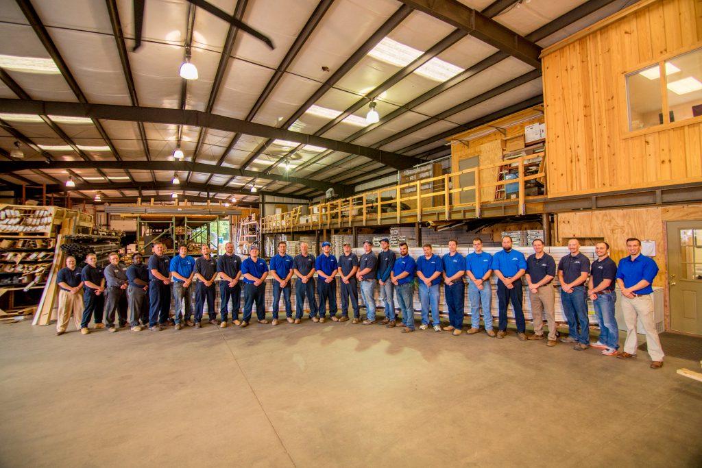 Garage Door Services | Amelia Overhead Doors | (804) 561-5979